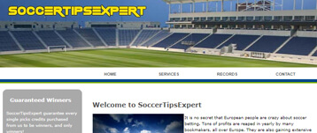 expert football tipsters