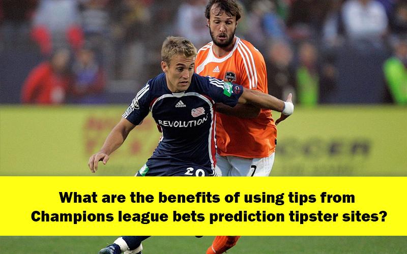 Champions League Tipps Vorhersage